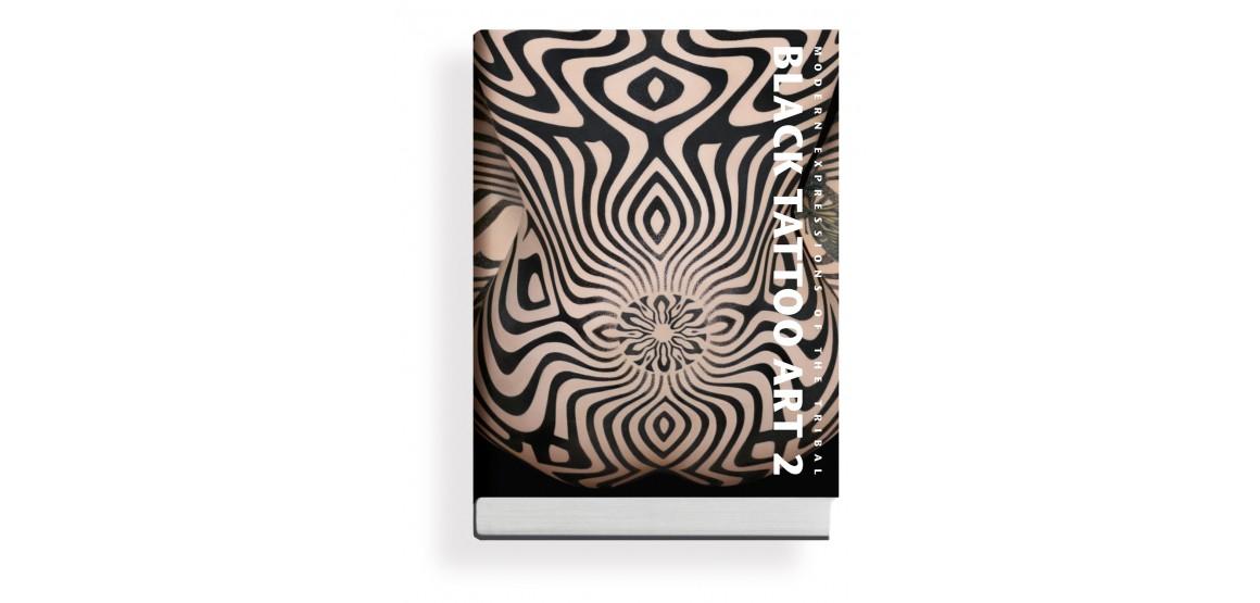 Book Cover Black Tattoo : Black tattoo art