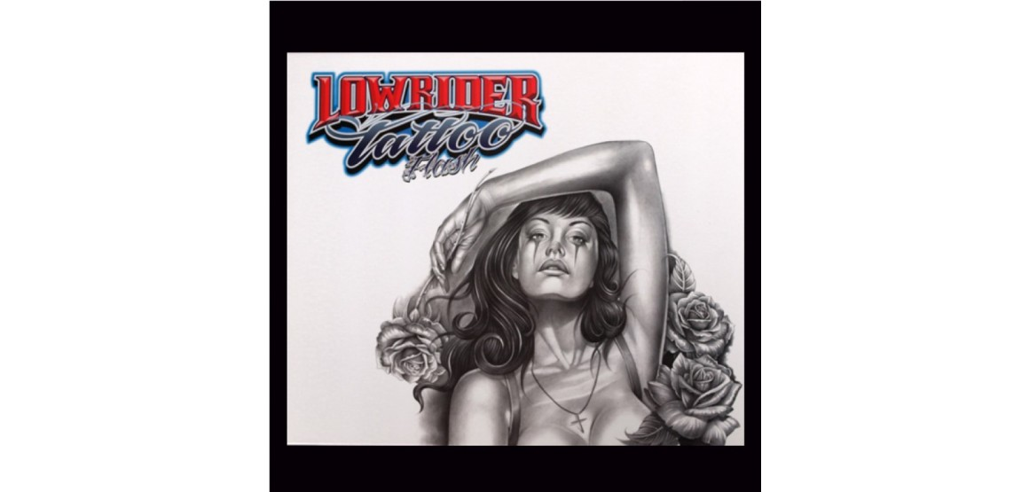 LOWRIDER by jose lopez