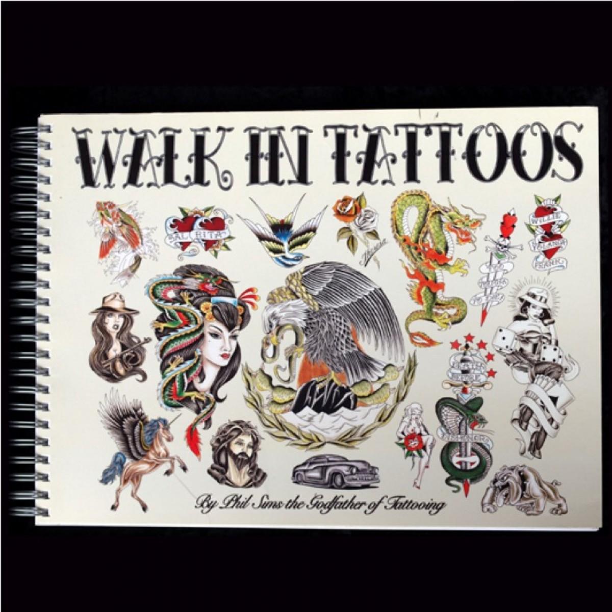Walk in tattoos for Tattoo amsterdam walk in