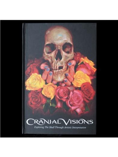 Cranial Visions by Mike De Vries, Jinxi Caddel & Jamie Parker