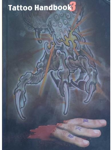 Tattoo Handbook 3