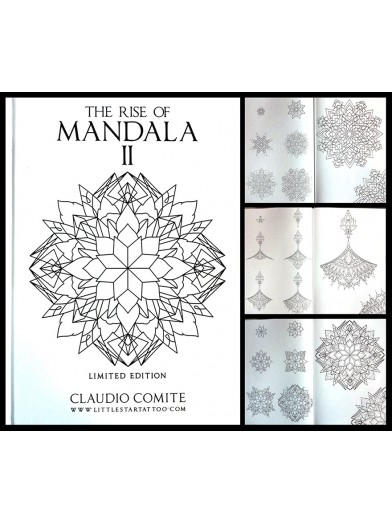 The Rise of Mandala II