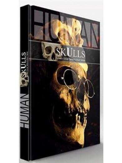 HUMAN SKULLS-Faszination Gebeine