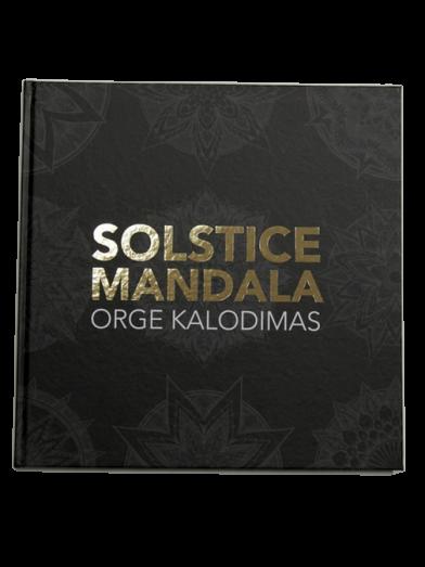 SOLTICE MANDALA