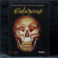 Libro - Calavers/Skulls by Revistaartetatoo