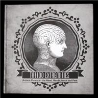 Tattoo Extremities by Jinxi Caddel