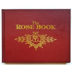 The Rose Book cover