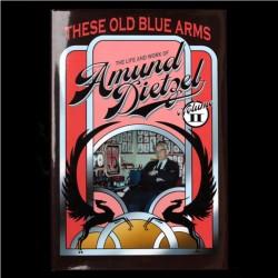 The life and work of Amund Dietzel V2 by Jon Reiter