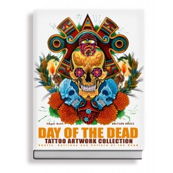 DAY OF THE DEAD ARTWORK COLLECTION