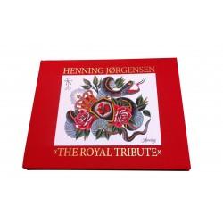 """Henning Jogensen """"The Royal Tribute"""""""