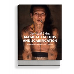 MAGICAL TATTOOS AND SCARIFICATION