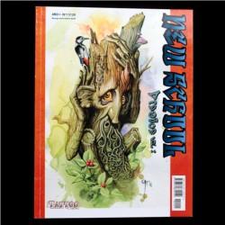 Libro - New School V2 by Revistaartetattoo