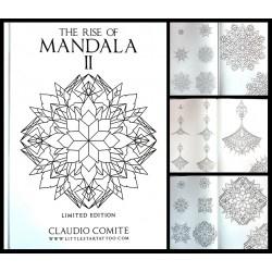 The Rise of Mandala II
